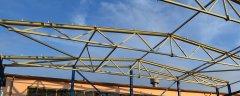 <strong>Изграждане и монтаж на метални конструкции в град Варна и цялата страна</strong>